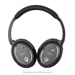 Cheap Price Customized Wireless Noise Cancelling Headband Headphone for Gaming