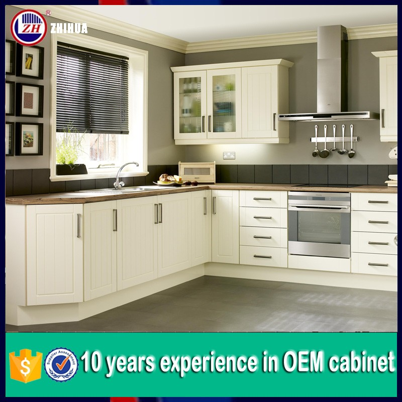 Kitchen Design L Shaped Modular Kitchen Designs American