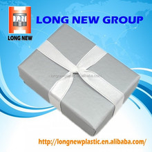 E China suppliers newly Custom printing paper gift packaging box