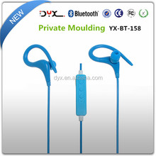 BLUETOOTH EARPHONE With Mic & Volume Control