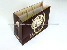 bolsa de papel pequeña para regalo/chocolate/caramelo