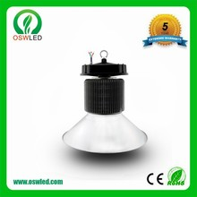 wonderful industrial 200W LED high bay light with powerful OEM ODM serivce for lighting projects