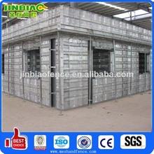 Formas concretas de aluminio/cemento encofrado/builing encofrado de hormigón