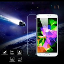 High quality 2.5D 9H 0.33mm tempered glass screen protector for samsung s3 glass protector film
