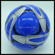 2015 Factory directly design your own soccer ball online