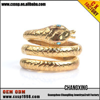Custom rings chinese gold jewelry 2015