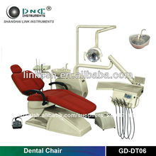 Gd-dt06 médico dental silla