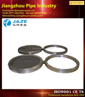high quality low price forged stainless steel asme spectacle blank flange