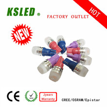 High quality 12V 24V T10 car light t10 light bulb socket 1.5W-80W IP67 9-30V Waterproof CE and ROHS
