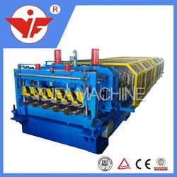 Chinese manufacturer roof sheet ab roller machine