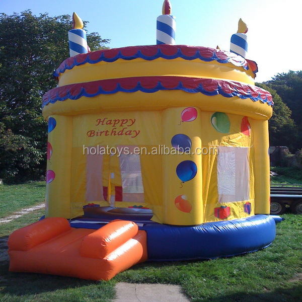 Monkey Balloons Happy Birthday Cake Bounce House Party Images