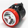 5 watt spotligh high power far range rechargeable searchlight led flashlight , outdoor most powerful led long dista rechargeable