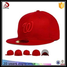 China Factory Wholesale Promotion Snap Back Custom