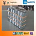 Personalizada ISO / TS 16949 certificado Strong neodimio imán bloquear