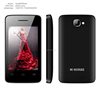 very cheap android phone, 3.5inch basic smartphone factory wholesale M-HORSE 4007D
