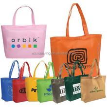 Non Woven Polypropylene Eco Friendly Bag