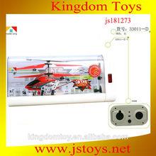 Nuevo 3.5 canal rc helicóptero con el girocompás, helicóptero del rc