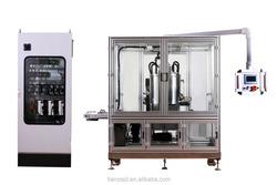 Hot sell!!!Tube filler and sealer,plastic tube filling and sealing machine,cosmetic tube filler and seller