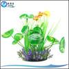 4276 model 15cm - 20cm Simulation aquarium Plastic plants for fish tank