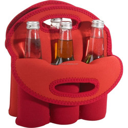 factory price 6 pack beer bottle cover