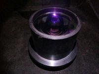 Customized camera lens