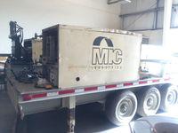 MIC ABM 120 Machine