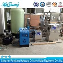 mejor calidad de china destiladores de agua industriales