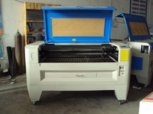 Laser Cutting & Engraving machine 1300mm x900mm
