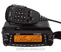 2014 HOT selling 50W output Quad band TYT TH-9800 am/fm walkie talkie cb radio