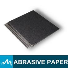 Most popular low price abrasive sheet