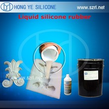 Liquid Silicone Molds For Artificial Stone