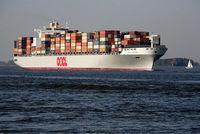 International shipment shipping from Shenzhen/Shanghai/Tianjin/Qingdao of China to Denver,CO