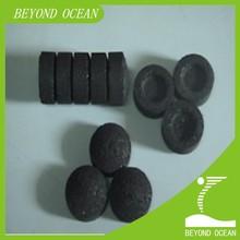 Coconut Shell Charcoal Briquette for Shisha