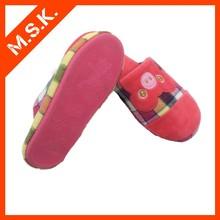 High Quality cheap wholesale kids cheap indoor eva slipper