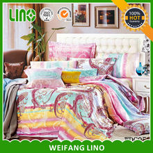 bulk bed sheets/comforter set home goods/egyptian bed sheets