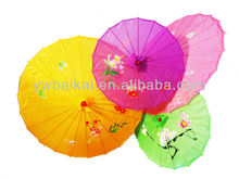 fashion old style oiled paper umbrella