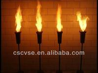Stage effect equipents CE Approved torch, stage torch, color torch / manufactured in the factory