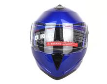 double visor flip up helmet ,modular helmet,motor casco HD-701