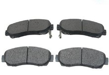 For HONDA IV RE brake pads front 45022-T0A-A00 for japanese car spare parts