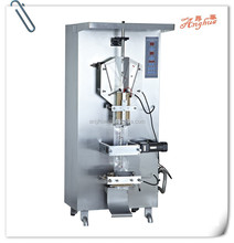 AH-ZF1000 China manufacturer mineral water bag packing machine
