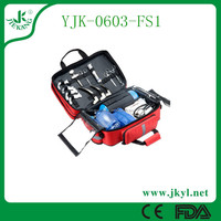 YJK-0603-FS1 high quality first aid bag for first aid use