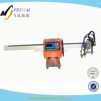 mini cnc plasma and flame cutters/band saw machines for metal cutting