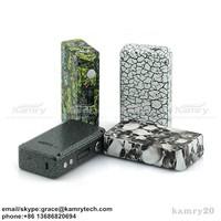 Top sale wholesale vaporizer 7~23w oled kamry 20 mini box mod mini vaporizer pipe smoke Kamry20