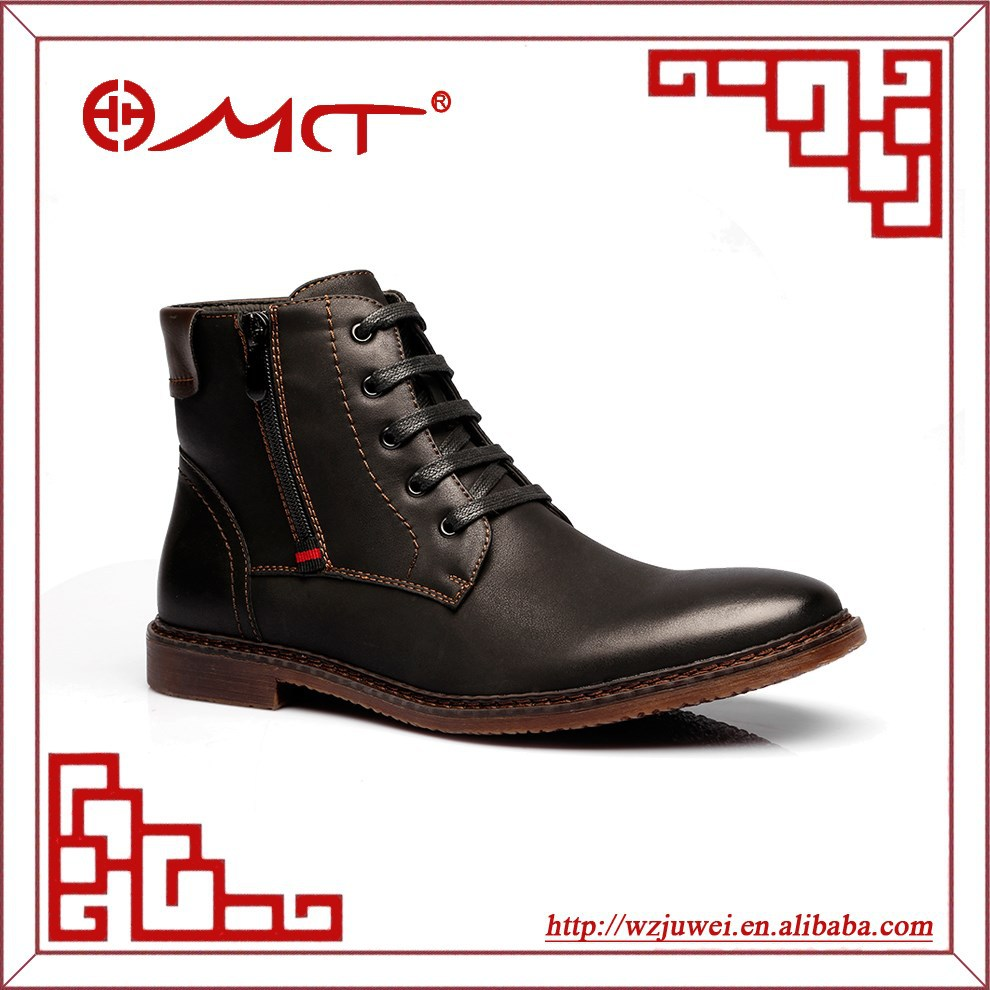 custom made winter leather boots buy leather