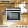 Tempered Glass Stainless Steel Panel Built-in Oven B02 Series