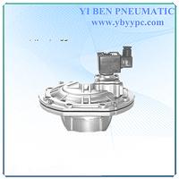 China manufacturer electromagnetic pulse valve diaphragm