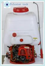 139F 25L portable knapsack motor mist power sprayer