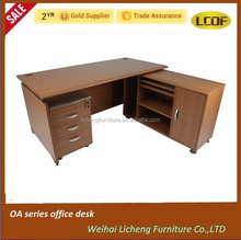 China computer desk / table in office