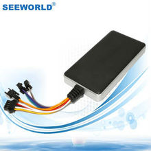2015 the best hot selling mini vehicle gps tracker support 3 special numbers for SOS alarm and burglar alarm