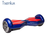 Hot sales cheap mini smart two wheel balance board gas powered scooter 49cc